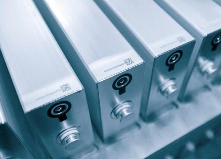 工信部发布动力电池回收网点建设指南