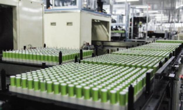 天能动力与帅福得成立锂电池合资成人在线网站视频网站 加快电池转型速度