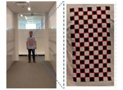 """MIT做出让你能在 AI 摄像头前""""消失""""的 T 恤"""