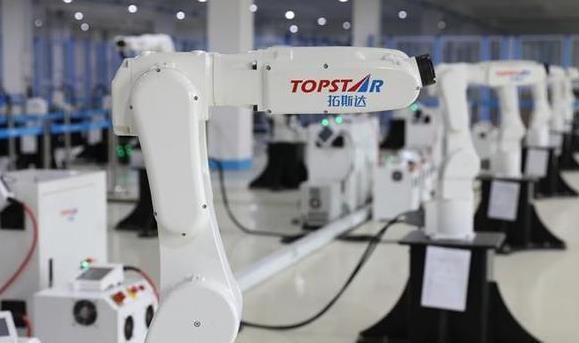 拓斯达公开增发募资6.50亿元 加码工业机器人制造