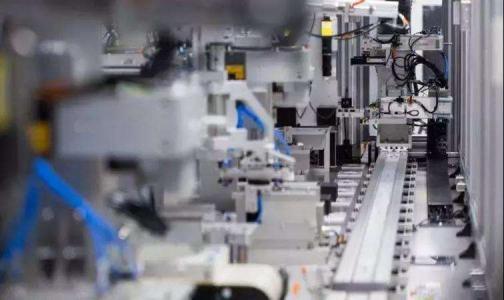 锂电设备发展:产能投资或将主要来自于头部锂离子电池制造商
