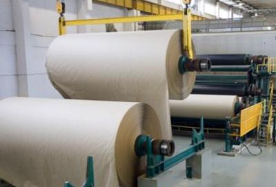 理文造紙公布停機檢修計劃 11月新一波原紙漲價函再度來襲