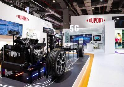 佳通轮胎首次亮相国际进口博览会 与绿色智造创新之路共生长