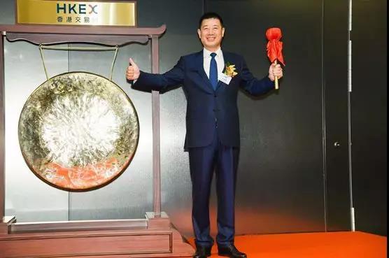 飞鹤成港交所首发市值最大的乳企 发行价计超过670亿港元