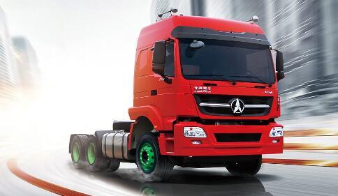 清能股份公布重型燃料电池电堆计划 满足重卡车型使用