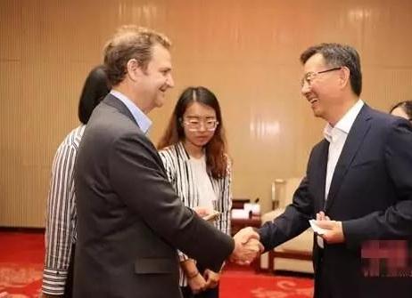 液化空气拟在湛江投建空分工厂及气体管网推动湛江实现高质发展