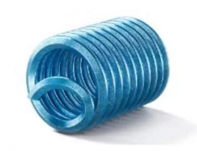 德国Böllhoff 发表新世代高强度接合螺纹科技HELICOIL® Smart