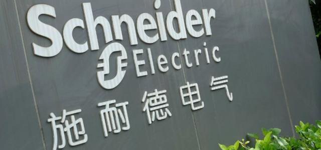 施耐德电气李瑞:数字化时代能效管理正成为中国刚需
