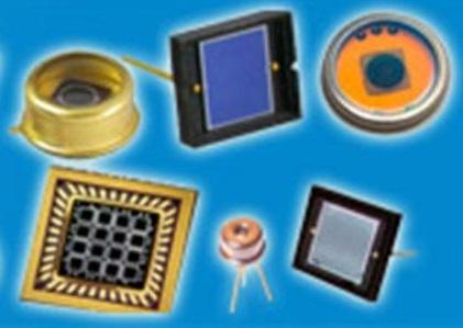 上海丽恒获1.52亿元B轮融资 拟建光电探测器特种芯片厂