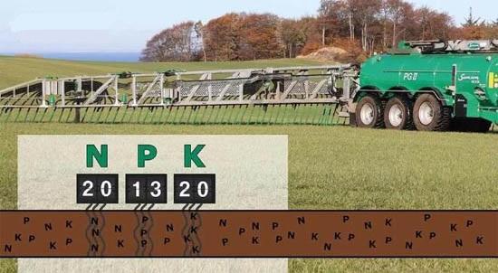 丹麦研制新型核磁共振传感器可直接测量肥料养分含量