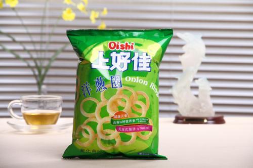 上好佳拟港交所上市 因其产品老化理念差败走中国市场?