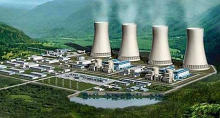 中广核斥资170亿扩张新能源板块 300万千瓦项目将上马