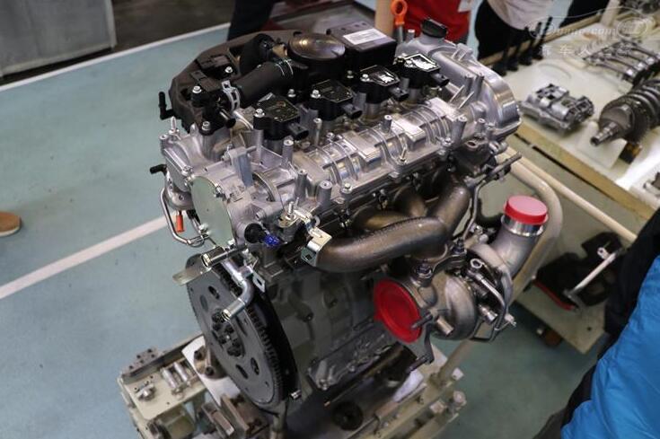 不仅仅是换了发动机这么简单 广汽传祺2020款GS8 初体验
