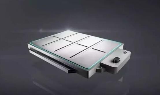固态电池:下一代电池技术潜力巨大!