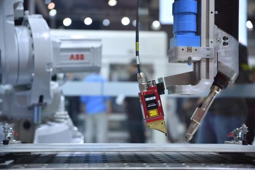 2019年1-10月份仪器仪表制造业投资增长24.8%