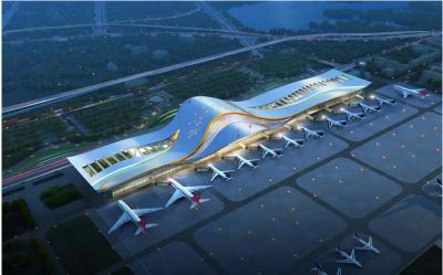 湖北宜昌兴勤电子传感器等12个项目启动建设,总投资33.6亿元