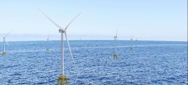 GE亚洲首个海上风电基地落地广东 将组装全球最大风机