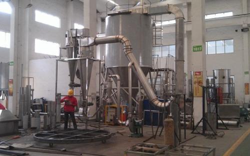 嘉兴市主导编制全国首个果蔬干燥设备行业标准