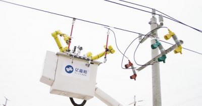 亿嘉和牵手国电南瑞成立合资公司 入局带电作业机器人
