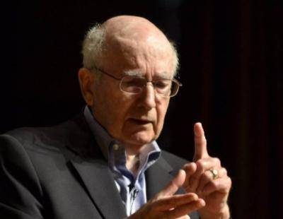 """首个提出""""管理学""""概念的人 纪念德鲁克诞辰110周年"""