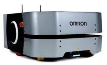 欧姆龙推出移动机器人LD-250 最大可承载250公斤