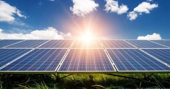 科学家研发出效率达24.3%的太阳能电池 可用于直接水解制氢