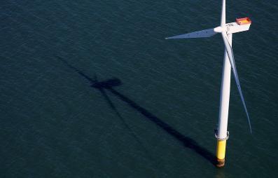 全球最大海上风电开发商宣布将投资300亿美元进军太阳能领域
