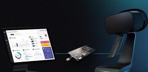 联想为工业级VR头显开发商Varjo推出兼容性PC电脑认证
