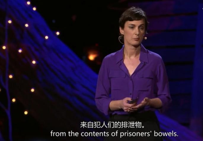 TED演讲集:加强卫生环境 可减少腹泻等引起的死亡