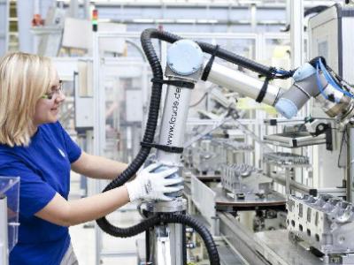 国内首部机器人流程自动化应用指南将发布