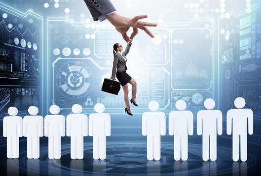 企业管理制度是发展的关键 人才更是根本