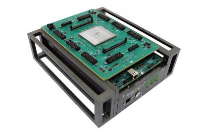 S2C推出基于英特尔的业界最高容量FPGA的全新逻辑系统S10 10M Prodigy