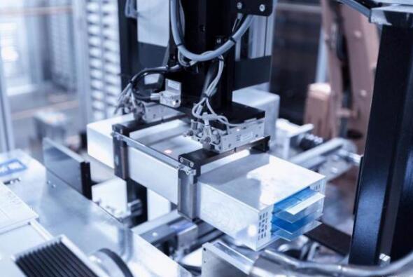 比亚迪宁乡动力电池基地预计明年年底投产