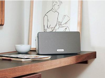 Sonos收购语音助手初创公司Snips,改善其扬声器的语音控制