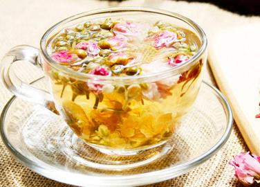 茶叶提香机留住香气和有效成分 助力提升提香技术