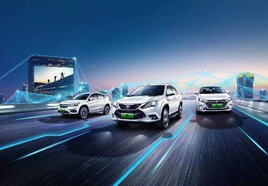 中国新能源汽车产业至暗时刻的9大产业趋势