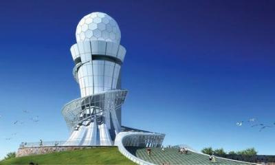 铁塔智联与气象探测中心正式签约 共助气象观测的研究发展