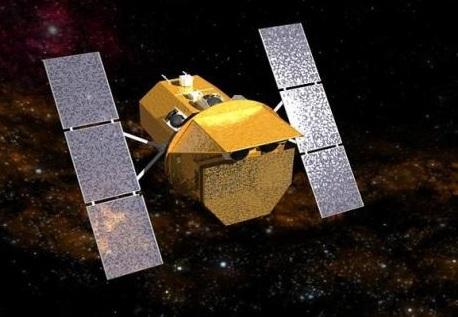 航天科技集团五院自主研发两款国际领先水准的可见光探测器