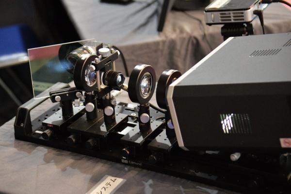 液体透镜带来光学镜头革命 高速投影系统有望在5年内实现商业化