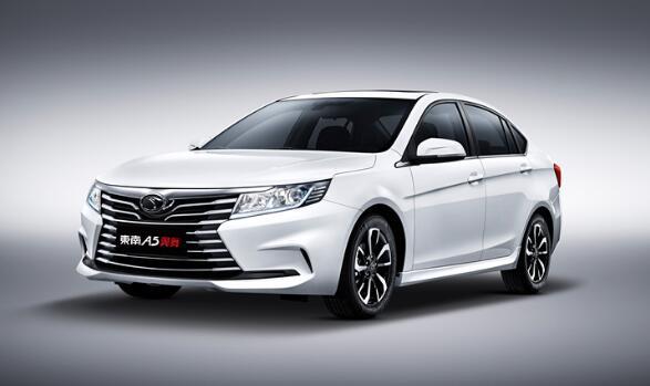揭秘东南汽车A5翼舞动力系统技术