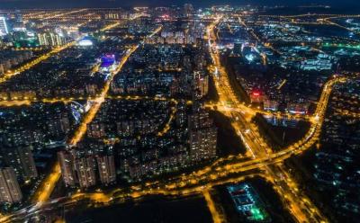 物联网将如何提升智慧城市的交通管理?