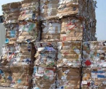 印度尼西亚发布废品进口新规 废纸进口已全面暂停