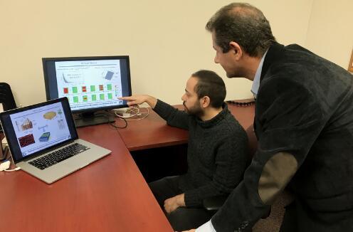 美科学家研发新型计算平台 可仿制人体热管理系统使汽车自然冷却