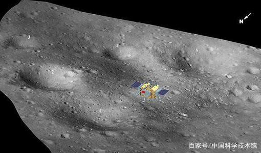 """嫦娥四号任务团队获金奖 立下""""大功"""""""