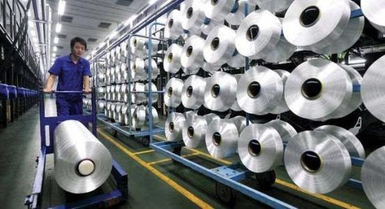 涤纶长丝价格跌幅逼近20%-30% 纺织企业纷纷清货过年