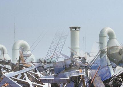 千亿元垃圾焚烧发电市场待开发 垃圾焚烧发电进入提速期