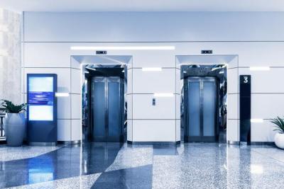 安防厂商瞄准电梯物联网,电梯走向智能化成为必然趋势