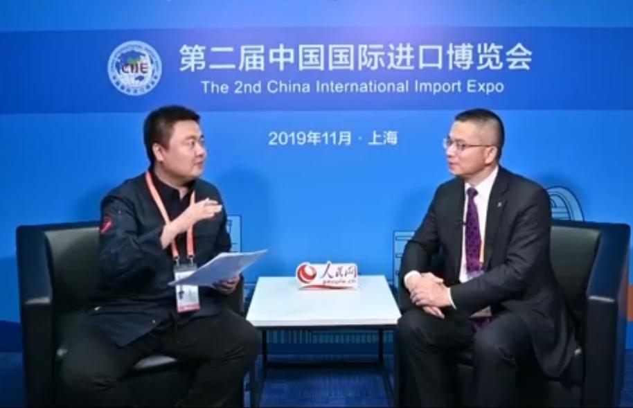阿斯利康黄彬: 物联网技术助力诊疗一体化建设