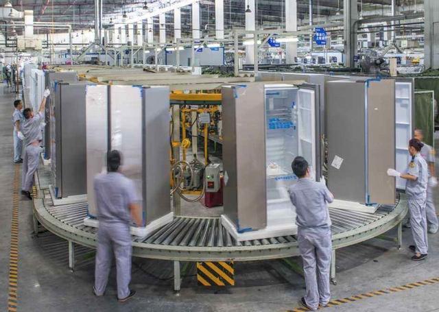 中国又一个百亿品牌诞生!背靠大山 紧随GREE等企业身后