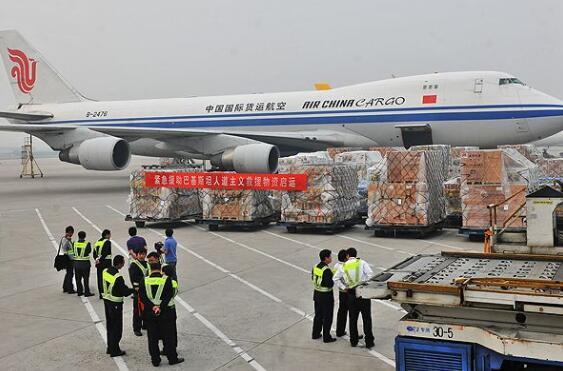 物流盈利遇瓶頸 白云機場將物流公司51%股權置換給廣東省機場集團